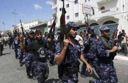 Situacija u Pojasu Gaze se zakuhava