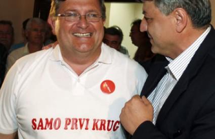 Obersnel i Komadina sigurno će izrešetati Milanovića