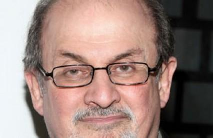 Salman Rushdie tuguje za prošlošću