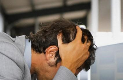 Vijesti donose stres i bolest