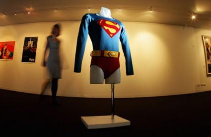 Zašto Fata zove Muju Supermen