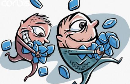 Neke plave pilulice su smrtonosne