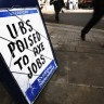 UBS sprema novac sa strane