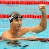 Peirsol ponovno koban za Phelpsa