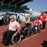 Počelo otvoreno atletsko prvenstvo Hrvatske za osobe s invaliditetom