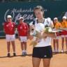 Naslov ITF turnira za Nijemicu Tatjanu Malek
