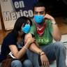 SAD pretekao Meksiko u broju oboljelih od nove gripe