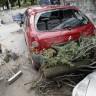Olujni vjetrovi na sjeveru Italije uzrokovali velike štete
