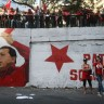 Chavez pripremio Lenjina za Obamu