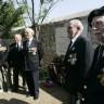 Britanski veterani održali komemoraciju na Visu