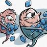Stari Mujo i plave pilulice