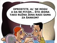 Karikatura dana by ZIG - svibanj