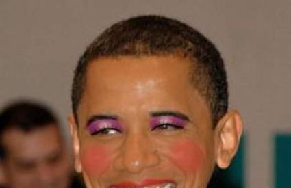 Obama je potrošio debelo preko milijardu dolara