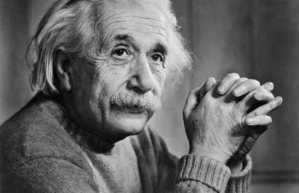 Einstein je imao drugačiji mozak