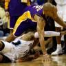 Lakersi na korak do vrha