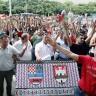 Počinje serija prosvjeda u Hrvatskoj