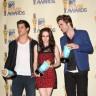 Twilight pokupio najviše nagrada