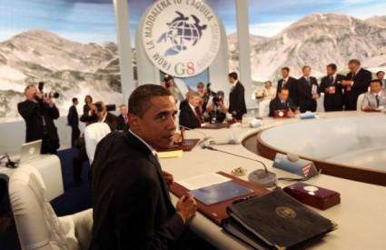 Obama g8