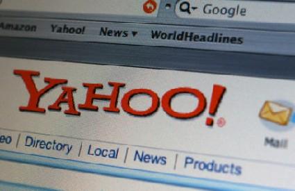 Nema više Yahooa