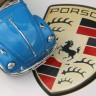 VW prikuplja četiri milijarde eura za Porsche
