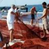 Ribari u mreži otkrili ljudsku potkoljenicu