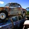 Voze se sve stariji automobili