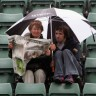 Gripa A (H1N1) poharala i Wimbledon