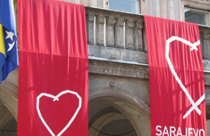 Sarajevo Film Festival po 23. put