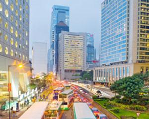 Hong Kong je najskuplji