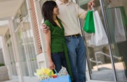 Shopping je sjajna terapija protiv stresa