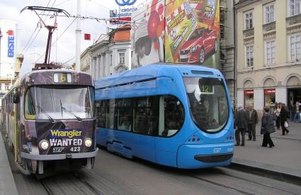 Zagrebački tramvaj
