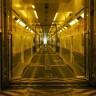 Putnici satima zarobljeni u Eurotrainu ispod La Manchea