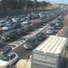 Potpun kolaps prometa na A1, kolona za izlaz završava kod Jaske!
