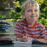 Četverogodišnjak član Mense