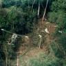 Domoroci pronašli preživjele nakon pada vojnog zrakoplova