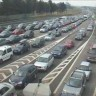 A1 otvorena, otežan promet na A2 i A3