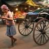 Calcutta zabranila staru kramu u javnom prijevozu