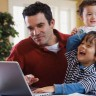 Kako je to biti zaposleni otac?