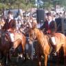 Trka na prstenac - tradicija Istre
