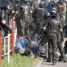 Torcidaši deportirani u Hrvatsku