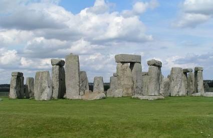 Stonehenge je uvijek zatvoren