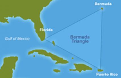 Plin je krivac za probleme u Bermudskom trokutu?