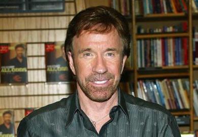 Chuck Norris, legendarni borac za pravdu