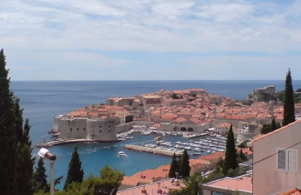 Dubrovnik turistički agenti