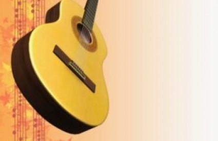Gitaru na rame i u osvajanja!