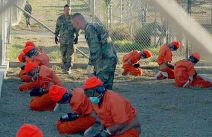 Guantanamo je simbol nečovječnosti