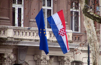 Hrvatska EU pregovori
