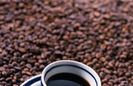 Zašto Mujo ne da kavu Štefu?
