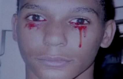 Krvave suze Calvina Inmana
