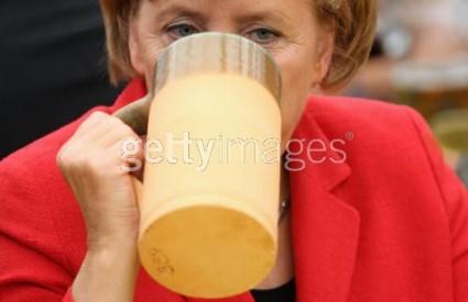 Merkel je ipak nešto riješila?